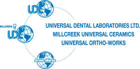 Universal Dental Laboratories Ltd Logo